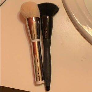 IT cosmetics face brushes